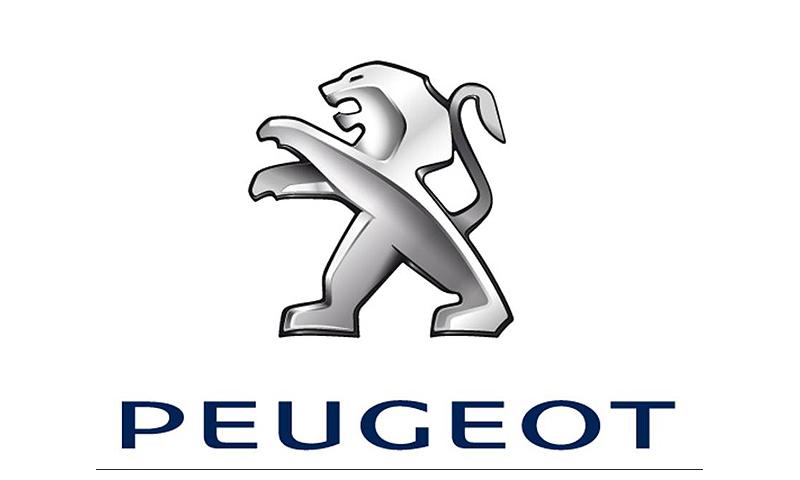 Компания Peugeot поменяла логотип и слоган