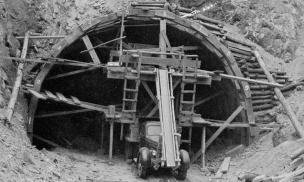 В районе Новокосино началось строительство метро