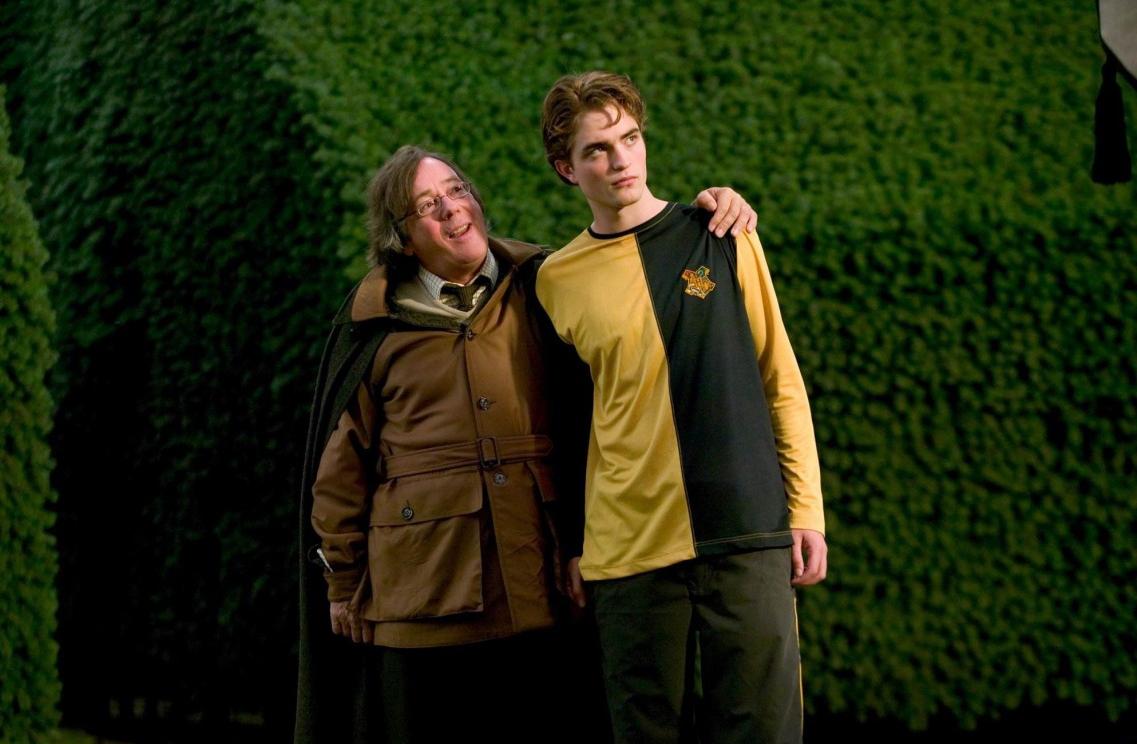 Кадр из фильма «Гарри Поттер и Кубок огня»