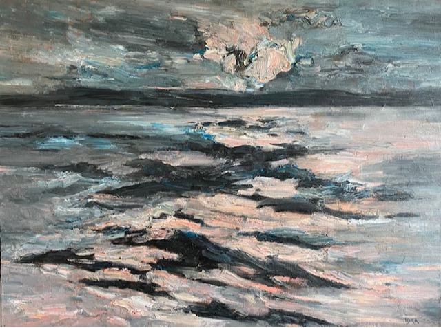 ИДКА (Ида Коэн), «Море»