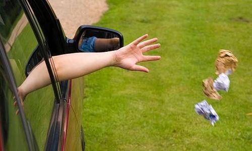 Как бороться с быдлом на дороге