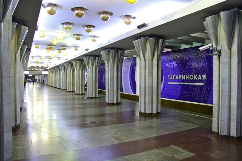 Фото: Mikhail Shcherbakov/Wikimedia