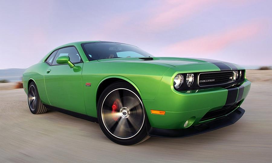 Названы самые популярные цвета автомобилей в ближайшие годы