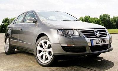 Volkswagen подтверждает планы создания Passat R36
