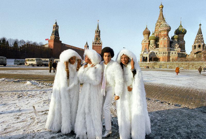 Фото: Роман Денисов/ТАСС