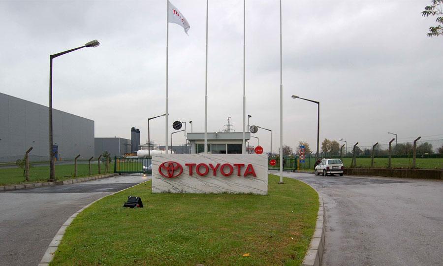 Назначен новый глава российского отделения Toyota