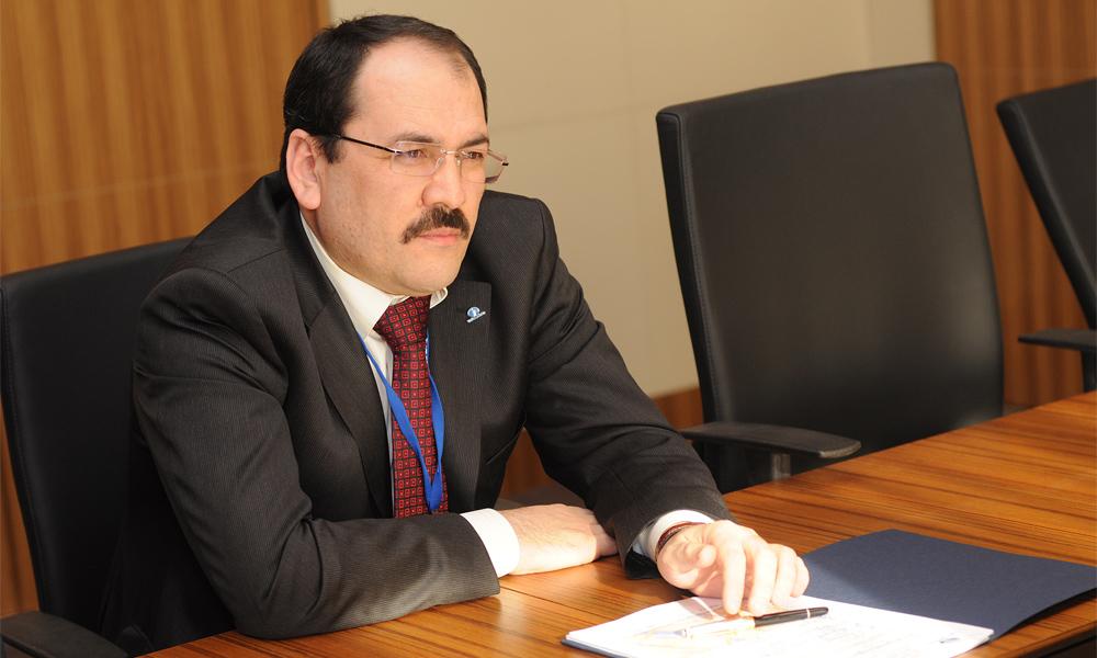 Управляющий директор ЗАО «ДжиЭм Узбекистан» Тохир Жалилов