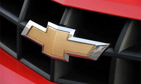 Chevrolet Camaro получит 2,0-литровый мотор