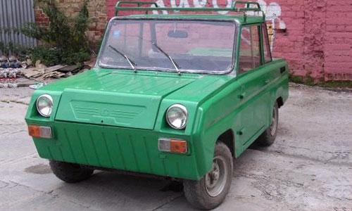 На Украине конфискованные автомобили отдадут инвалидам и многодетным
