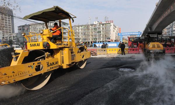 Китайские компании собираются строить платные дороги в России