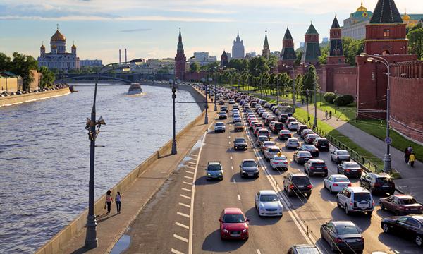 Платный въезд в Москву: 5 сценариев для водителей