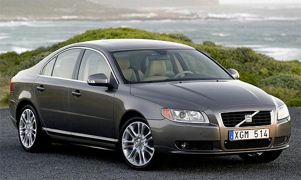 Пресс-службу Volvo признали лучшей