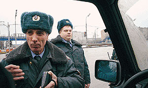 ГИБДД Москвы начинает выдачу топливных карт автовладельцам