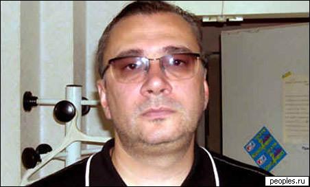 Продюсер поп-группы «ВИА Гра» насмерть сбил пешехода