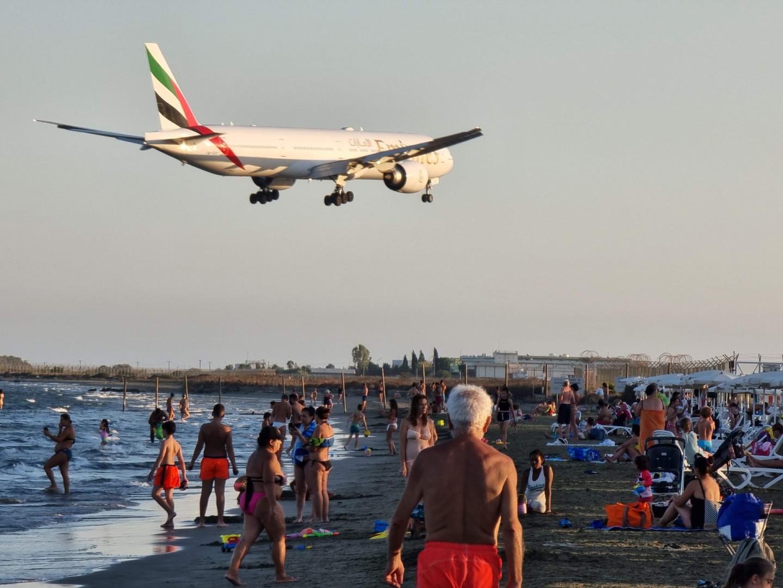 Пляж Маккензи