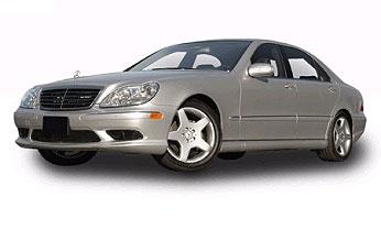 Большие амбиции Mercedes-Benz