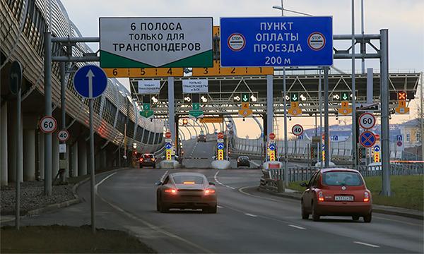 Тарифы на проезд по участку М-1 в обход Вышнего Волочка снизят с 19 февраля