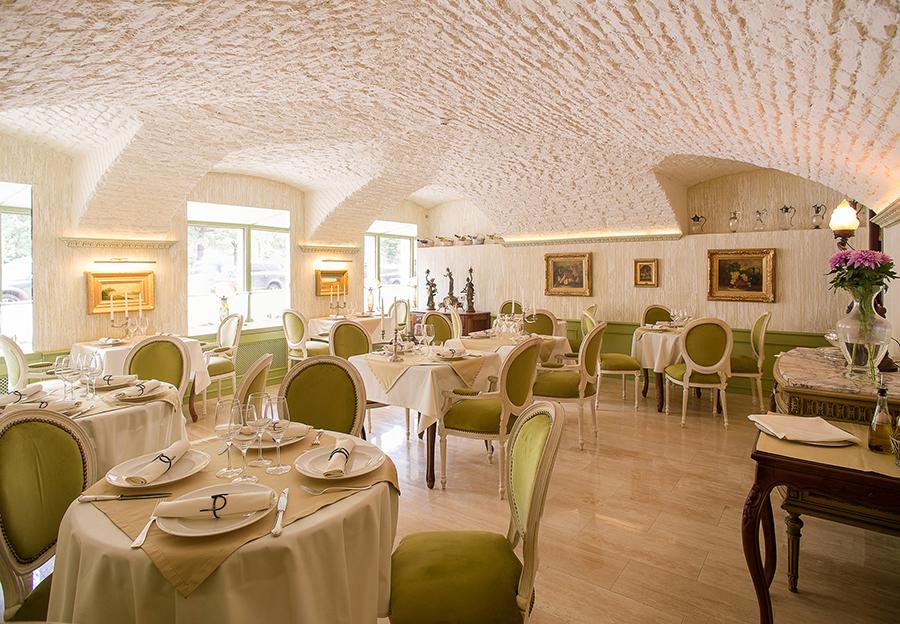 Ресторан «Трюфельный дом Bruno»