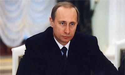 Владимиру Путину задали вопрос о судьбе российского автопрома