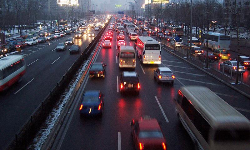 МВД разработало законопроект об отмене доверенности на авто