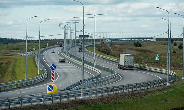 Снижены тарифы на проезд по трассе М11 в Тверской области