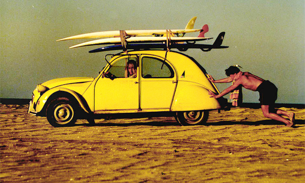 8 автомобилей для встречи с летом
