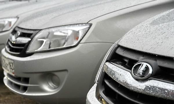 ИжАвто готовит мощности для выпуска Lada Granta в кузове хетчбек