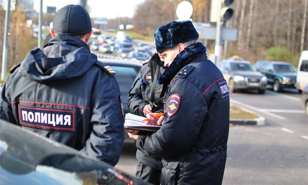 ГИБДД объяснила порядок регистрации возвращенных из угона автомобилей