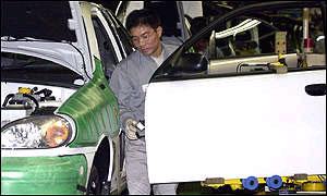 Индийское отделение Daewoo могут распродать по частям