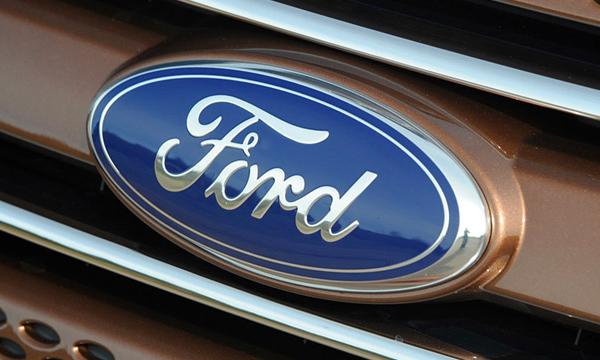 Новый Ford Kuga появится в России весной 2013 года