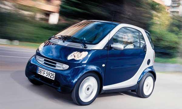 Smart может появиться в США уже в 2007 году