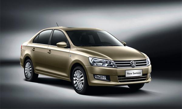 Volkswagen расширит бюджетную линейку