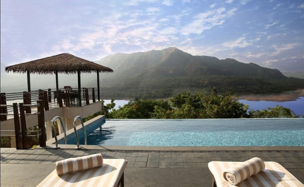 Оздоровительный курорт Atmantan Wellness Resort
