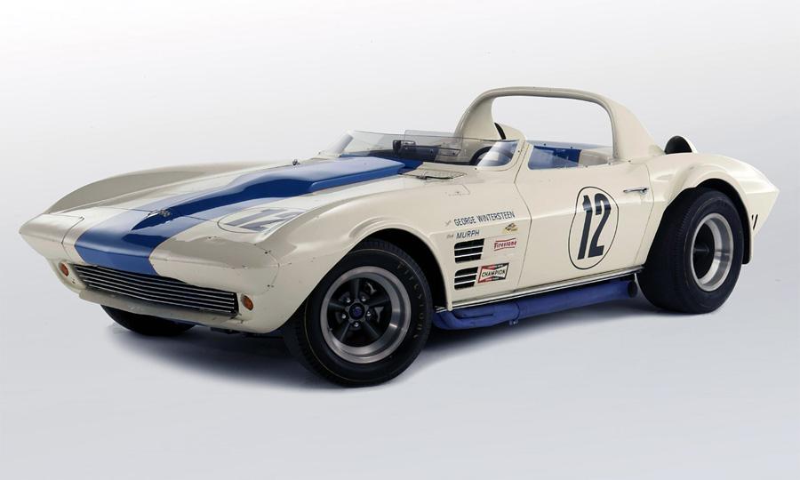 Chevrolet Corvette Grand Sport 1963