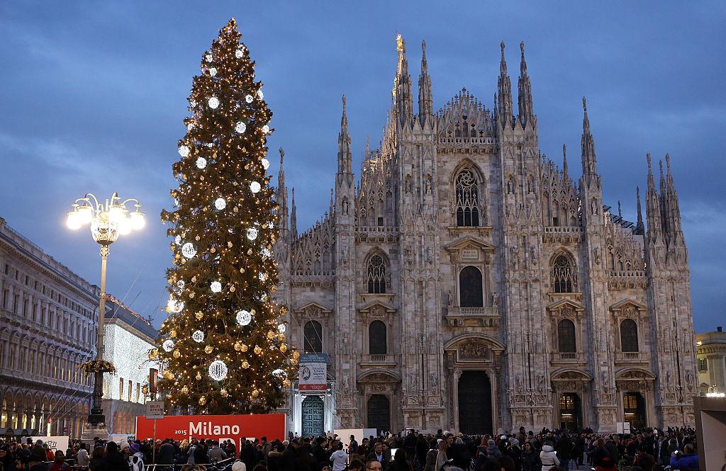 Фото: Vincenzo Lombardo/Getty Images