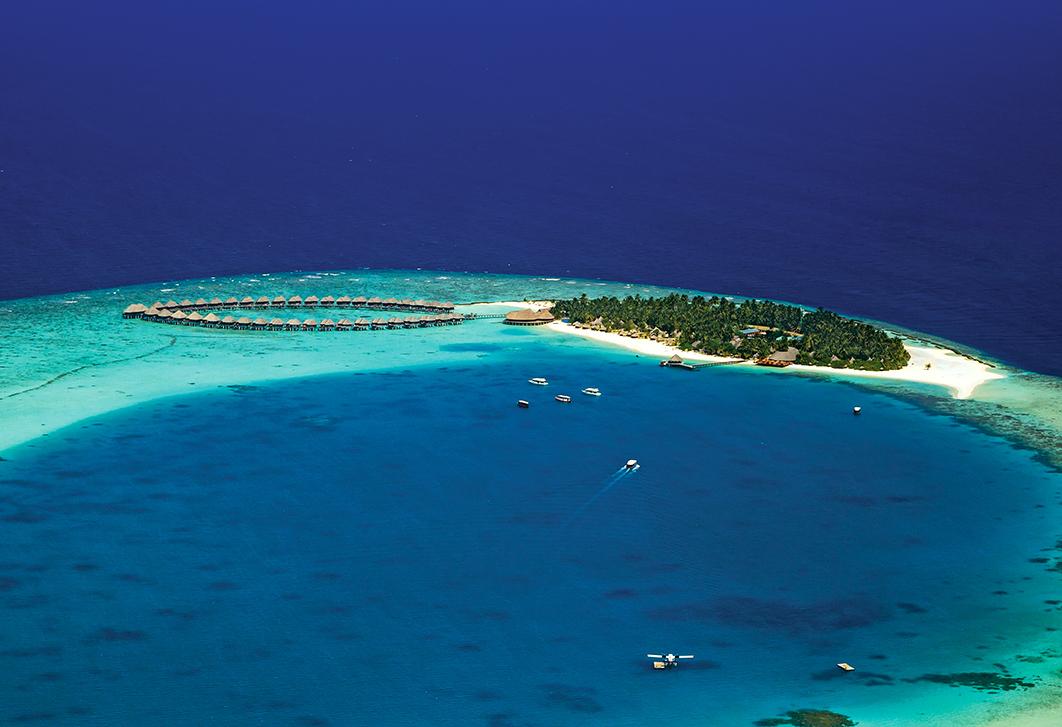 Фото: пресс-служба Sun Aqua Vilu Reef