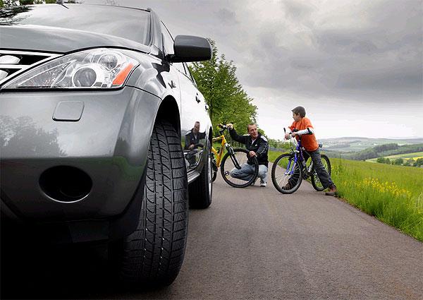 Fulda представила новые шины для внедорожникoв