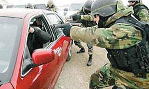 Задержана москвичка, сбившая насмерть женщину