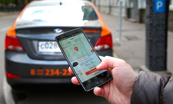Московский каршеринг ввел новый тариф с каско после жалоб клиентов