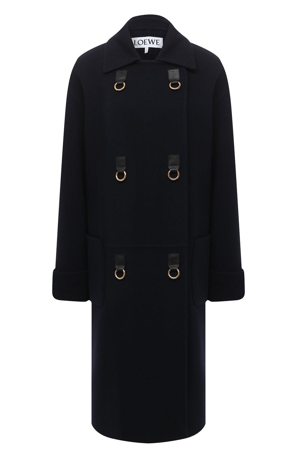 Пальто Loewe, 241 000 руб.(ЦУМ)
