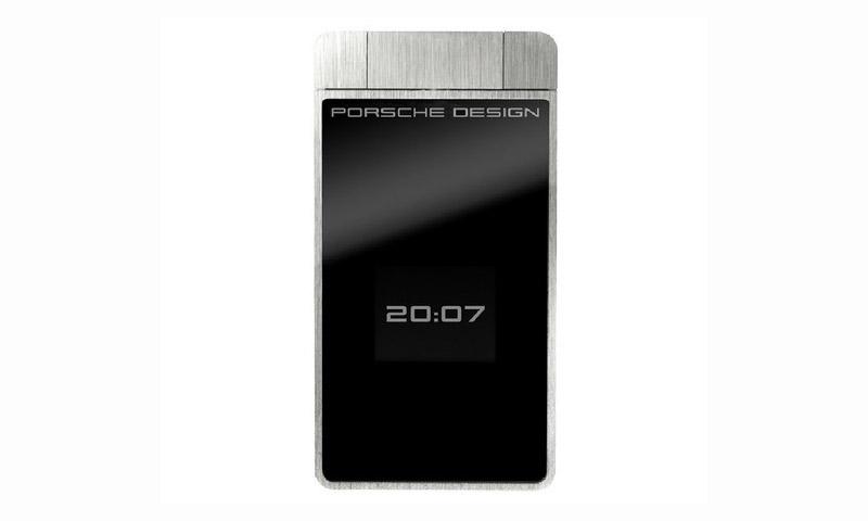 Мобильный телефон Porsche