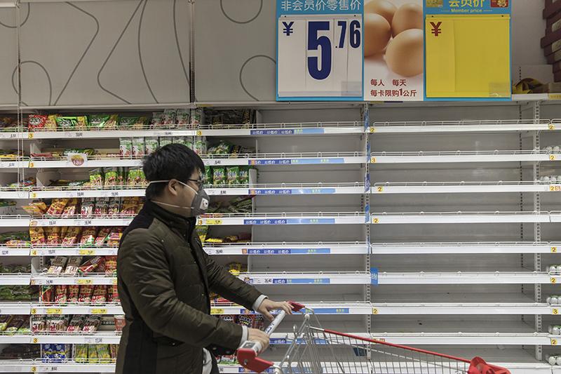 Фото: Qilai Shen/Bloomberg / Getty Images