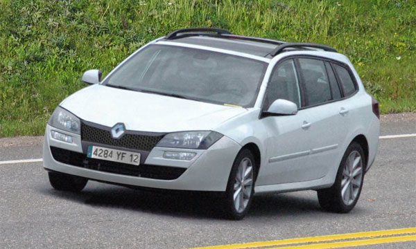Renault Laguna