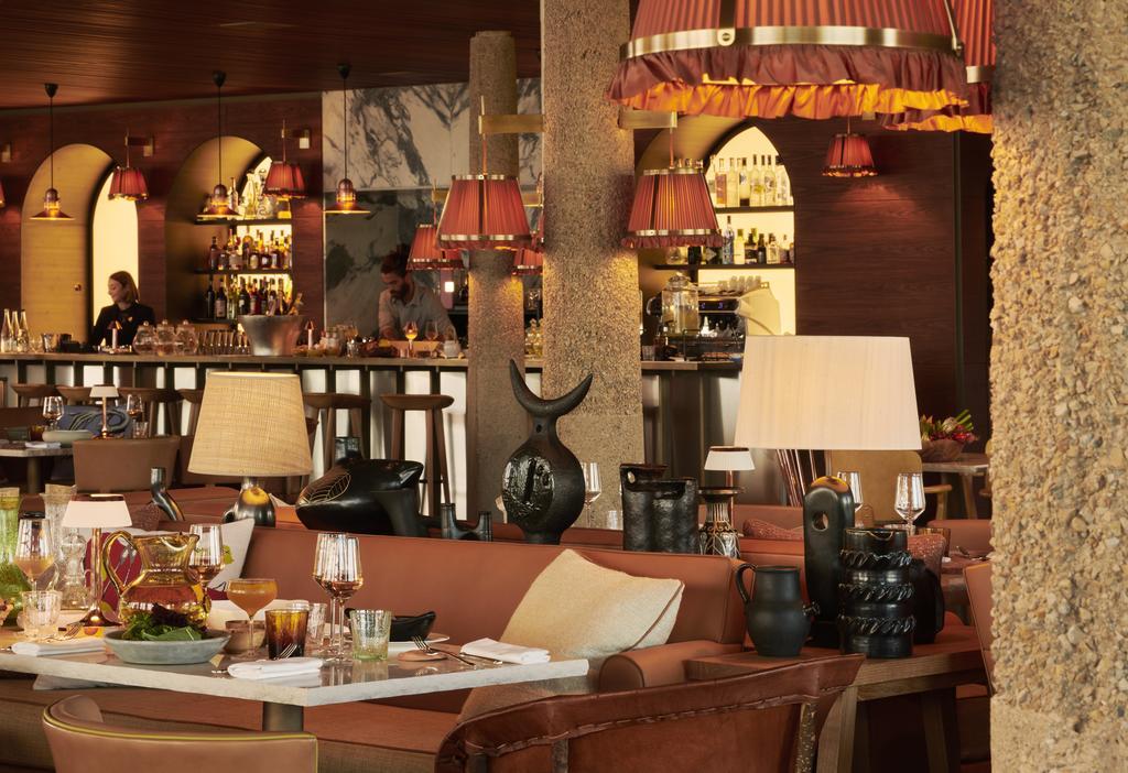 Ресторан Vista