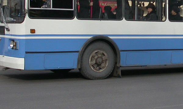 Первый электробус российской сборки выйдет на маршрут в Ярославле