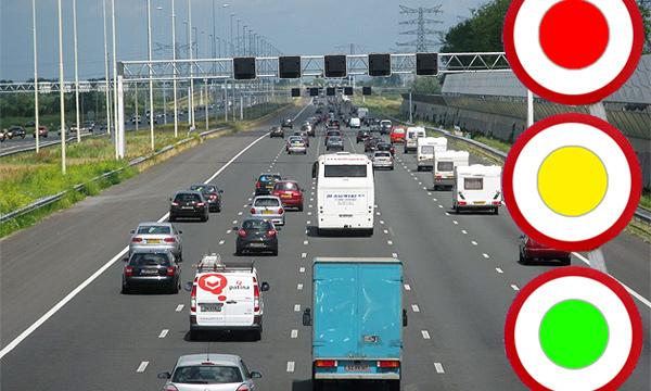Об опасности на дороге предупредят новые знаки