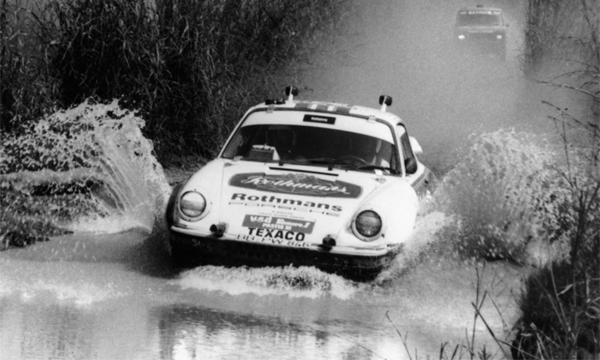 Porsche выпустит внедорожник на базе 911