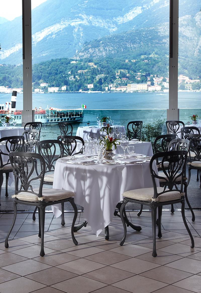 Фото: пресс-служба Grand Hotel Villa Serbelloni