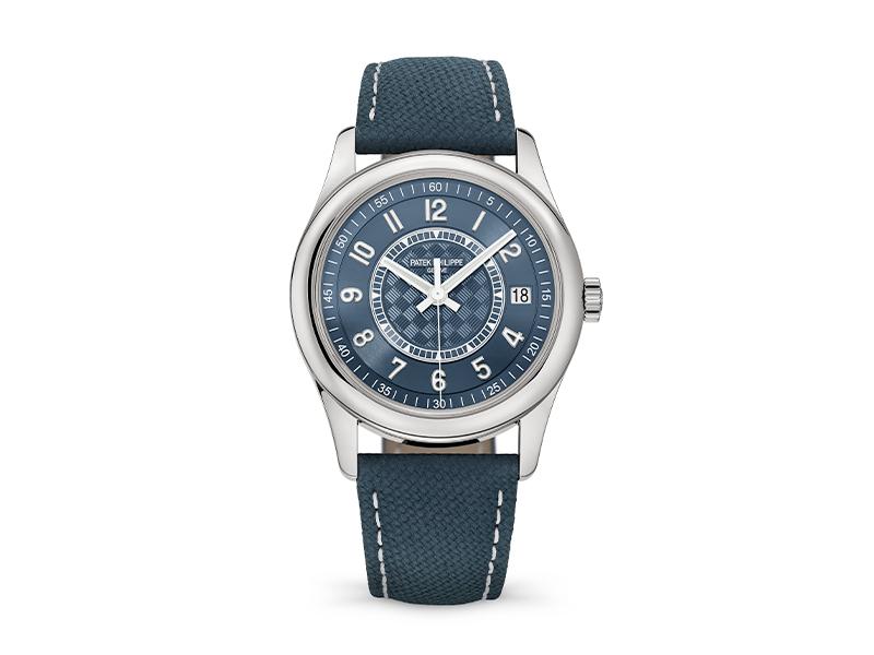 Часы Calatrava,Ref. 6007A-001,Patek Philippe