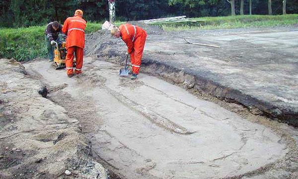На востоке Москвы начинается строительство дороги МКАД – Кожухово